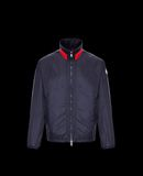 MONCLER GOULIER - Overcoats - men