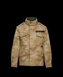 MONCLER DENOYEZ - Overcoats - men