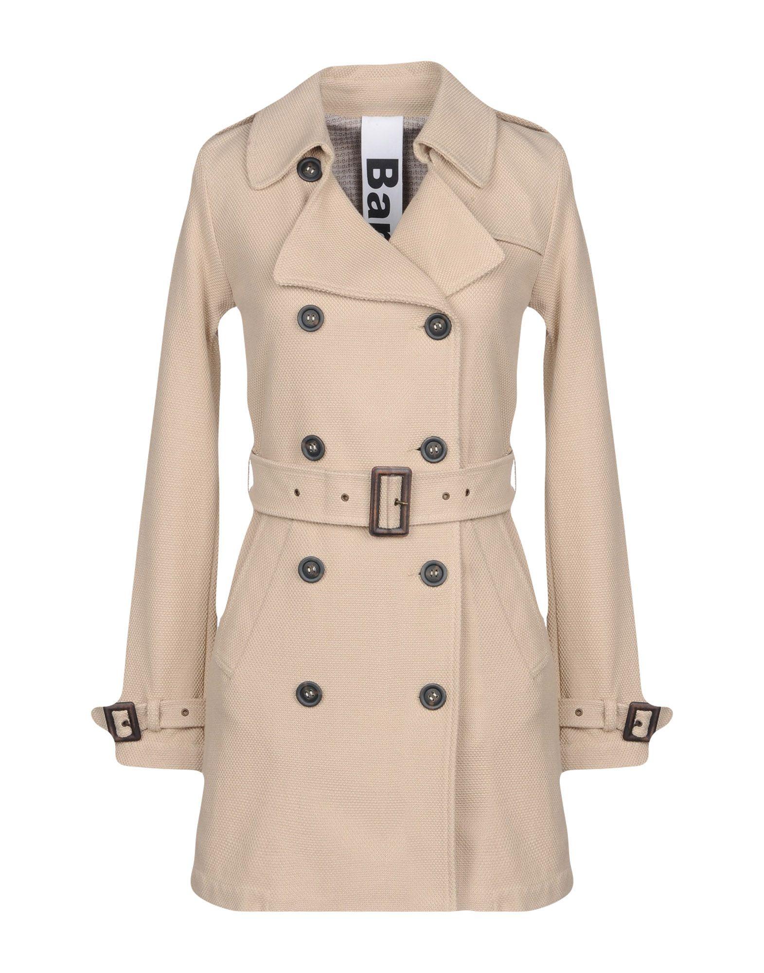 BARK Легкое пальто