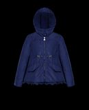 MONCLER LOTUS - Overcoats - women