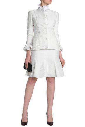 OSCAR DE LA RENTA Evening Jacket
