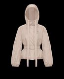 MONCLER ANTONIA - Overcoats - women