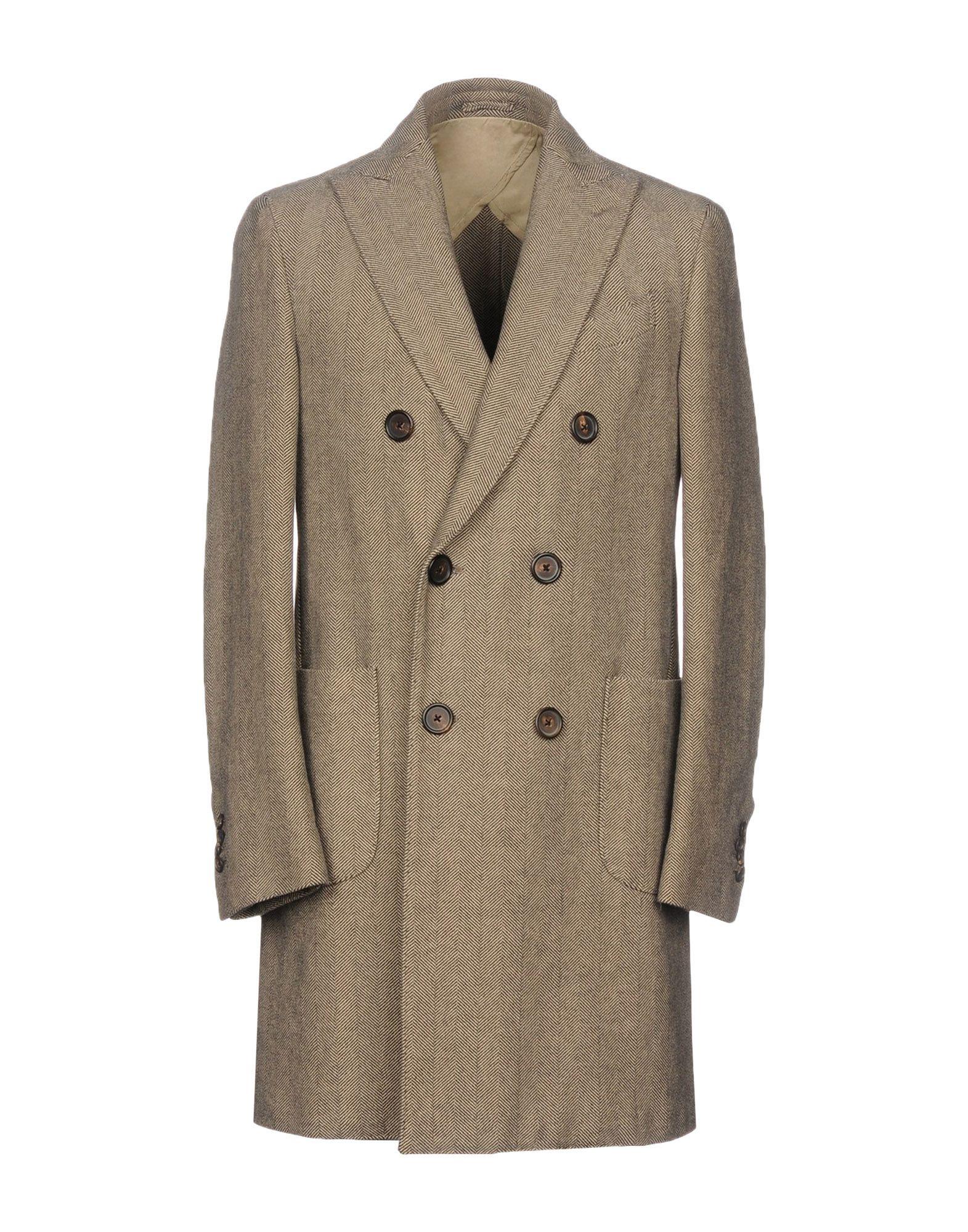 LARDINI Пальто