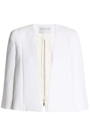 AMANDA WAKELEY Twill cape