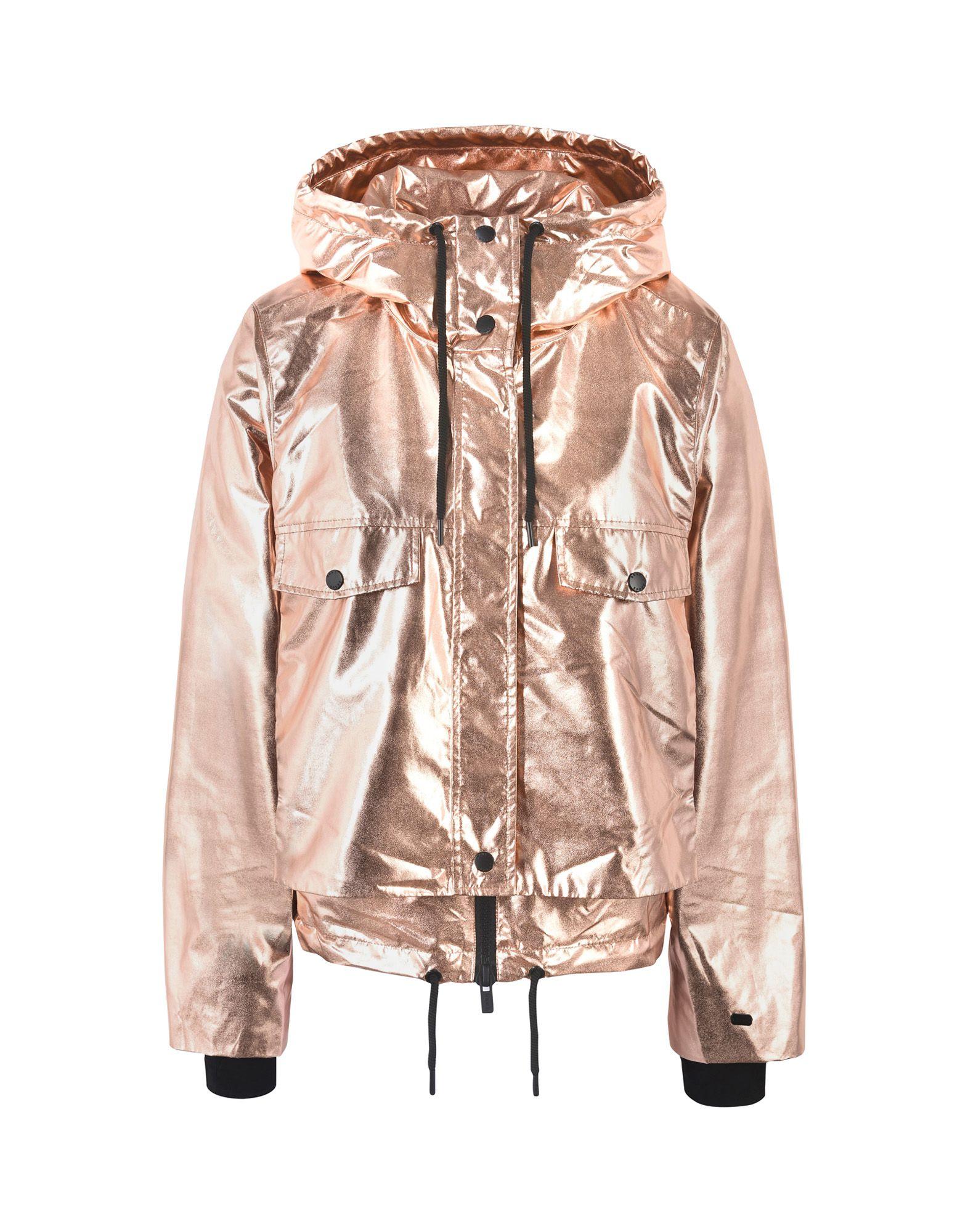 где купить DKNY Куртка по лучшей цене
