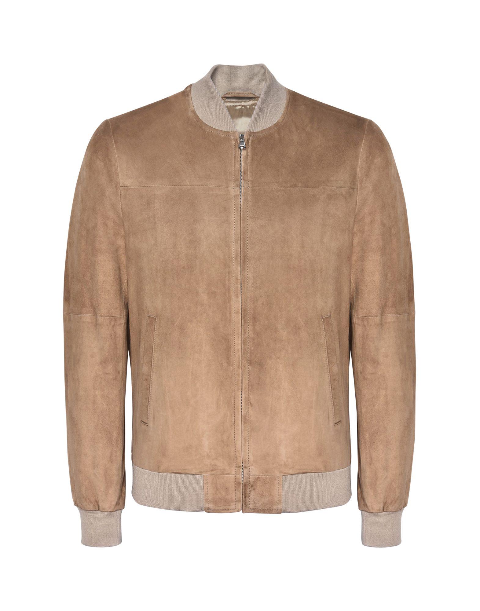 8 Куртка замшевая куртка