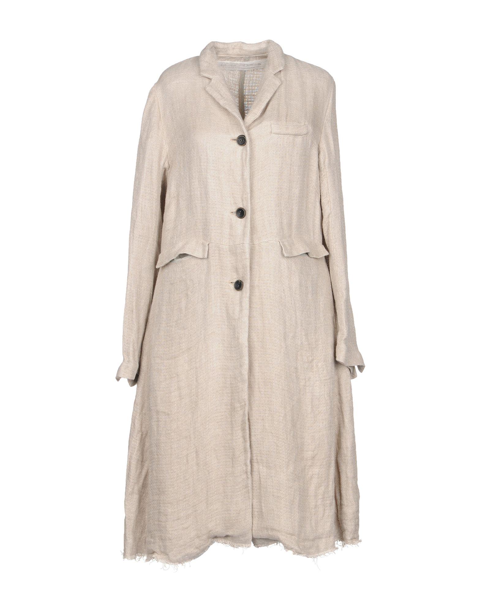INDIVIDUAL SENTIMENTS Легкое пальто