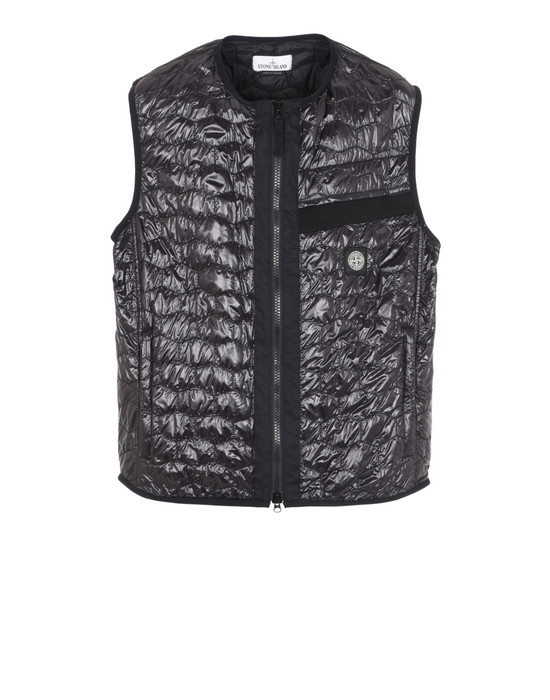 Vest G0321 PERTEX QUANTUM Y WITH PRIMALOFT® INSULATION TECHNOLOGY   STONE ISLAND - 0