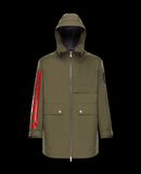 MONCLER JEREME - Raincoats - men