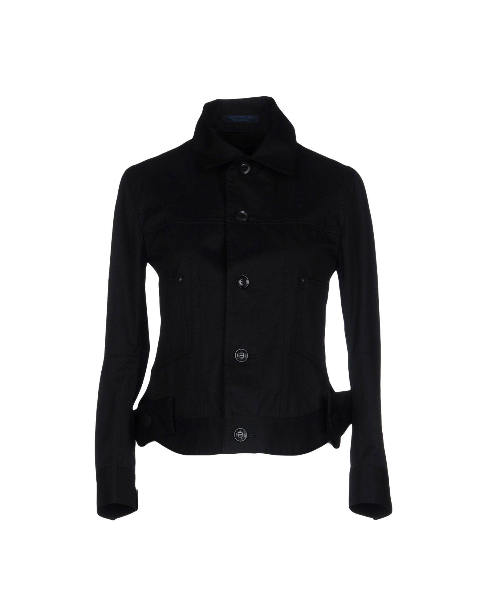 где купить YOHJI YAMAMOTO Куртка по лучшей цене