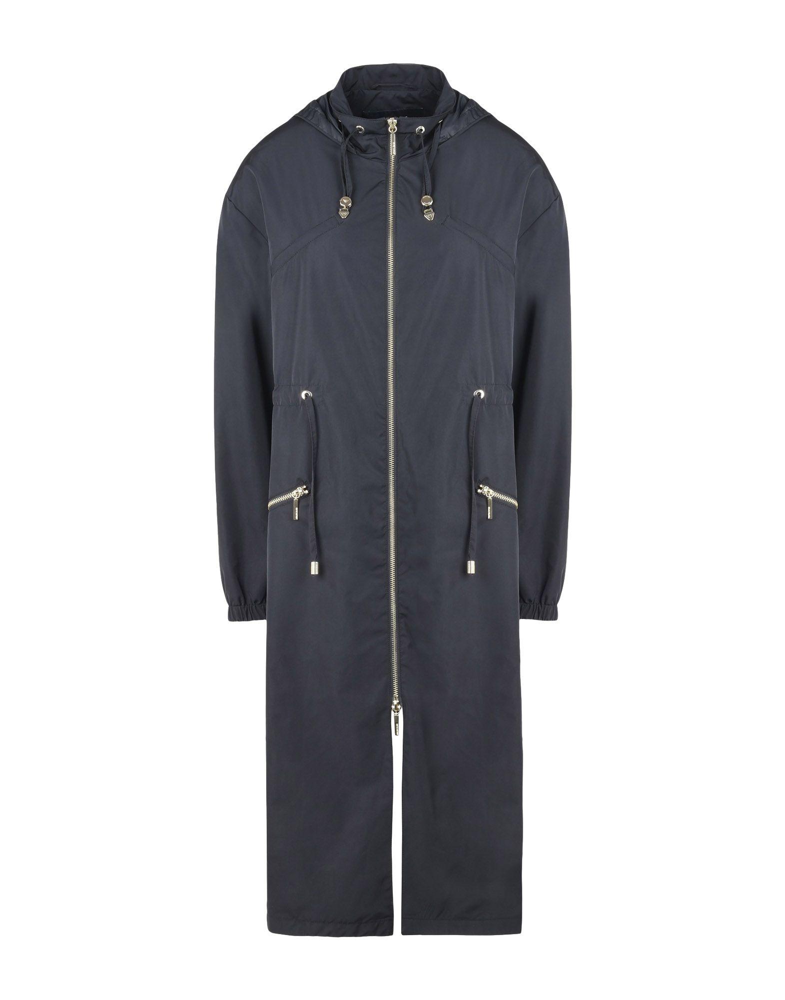 ARMANI JEANS Легкое пальто пальто armani jeans armani jeans ar411ewtya36