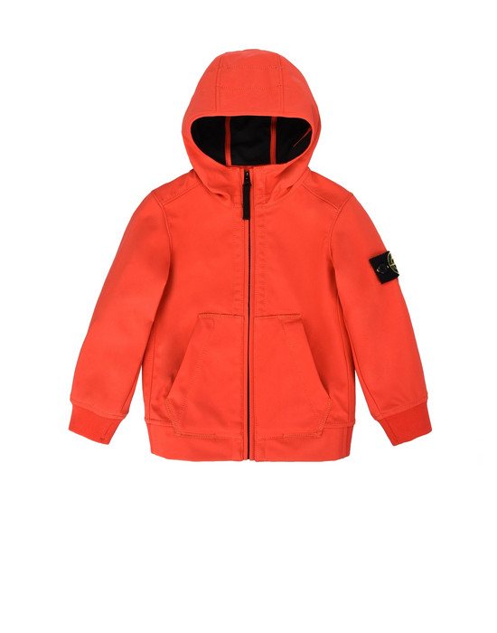 STONE ISLAND BABY Jacket 40234 LIGHT SOFT SHELL-R