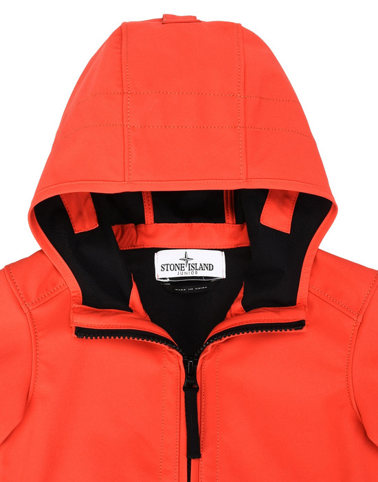 41787764qb - COATS & JACKETS STONE ISLAND JUNIOR
