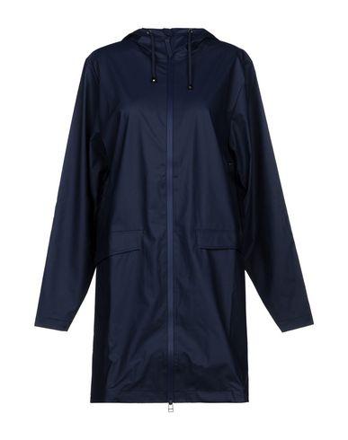 Куртки RAINS