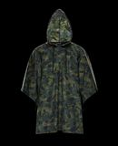 MONCLER PONCHO - Raincoats - men