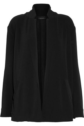 BY MALENE BIRGER Stretch-knit blazer