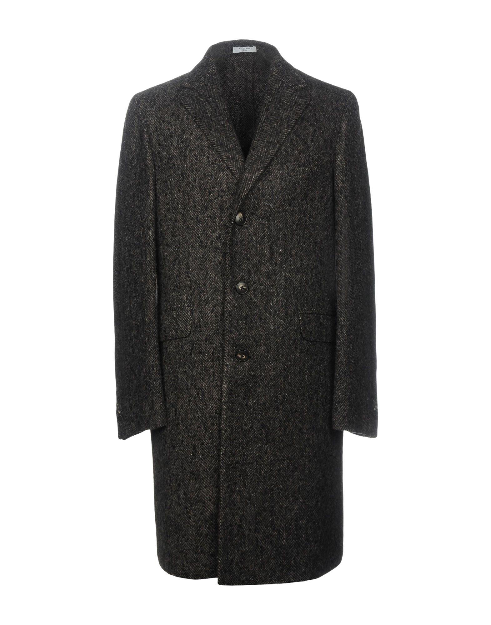 BOGLIOLI Пальто