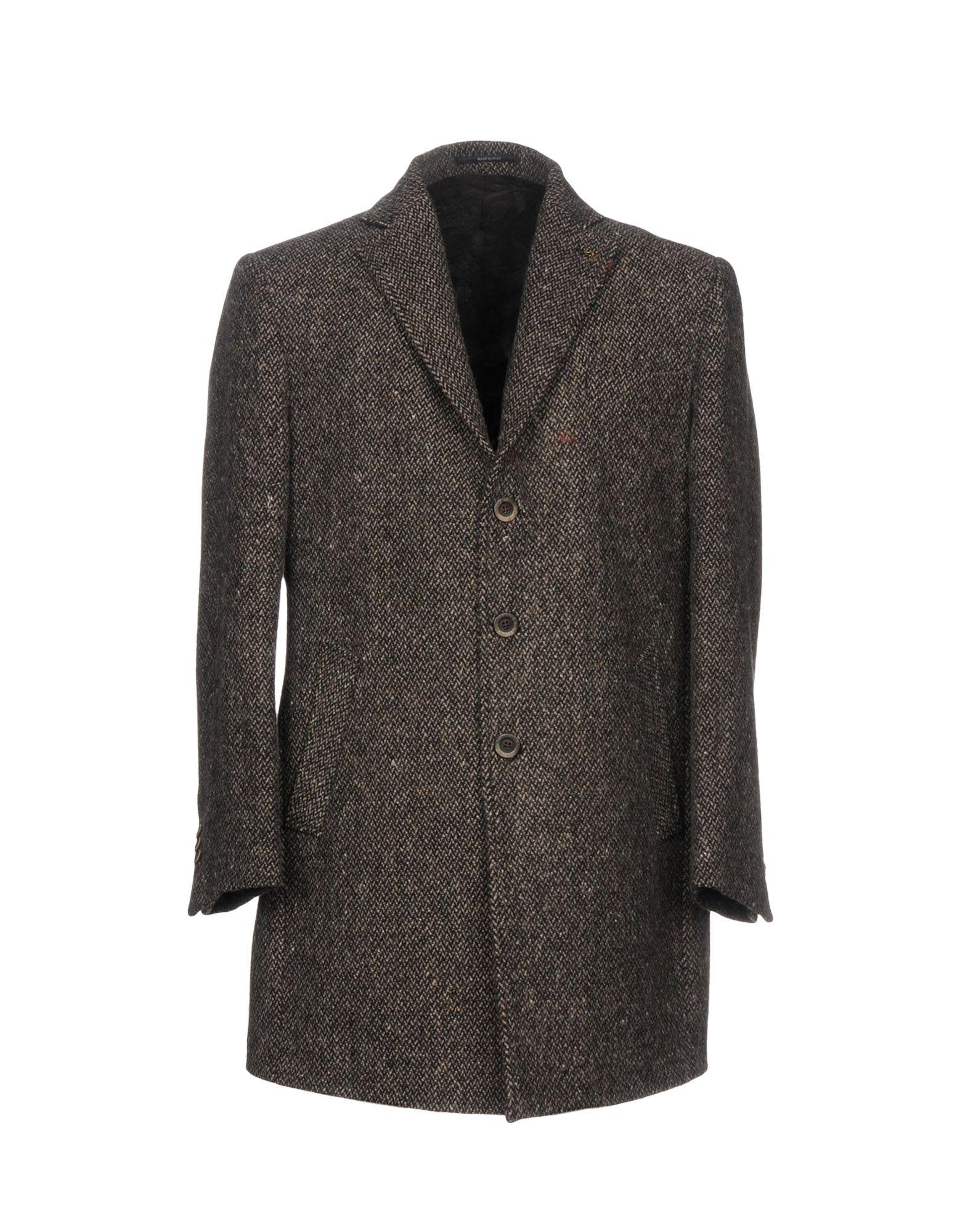 VINCENT TRADE Пальто vincent trade повседневные брюки