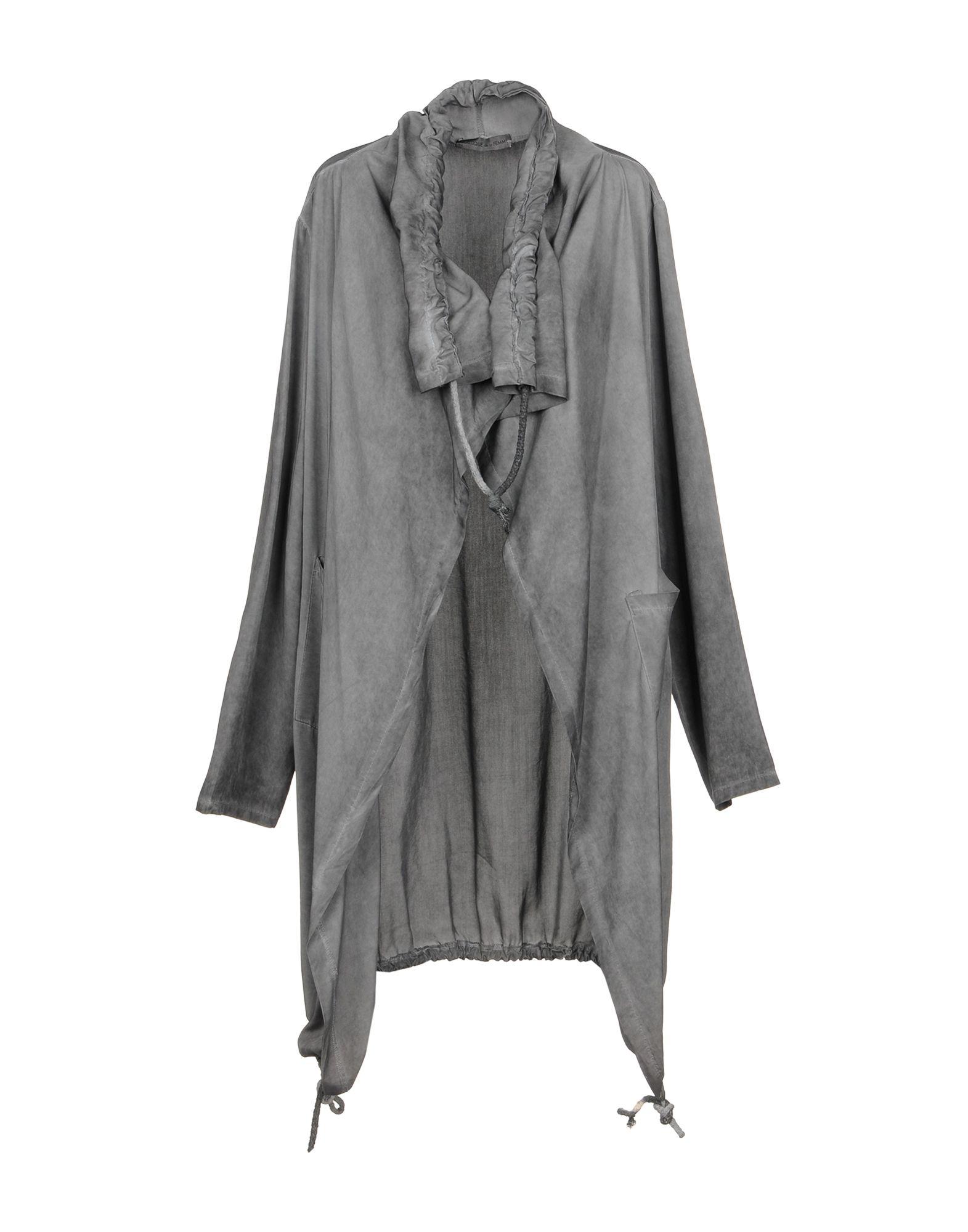 BOUTIQUE de la FEMME Легкое пальто l atelier de la mode by patricia forgeal легкое пальто