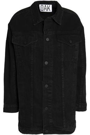 OAK Oversized denim jacket