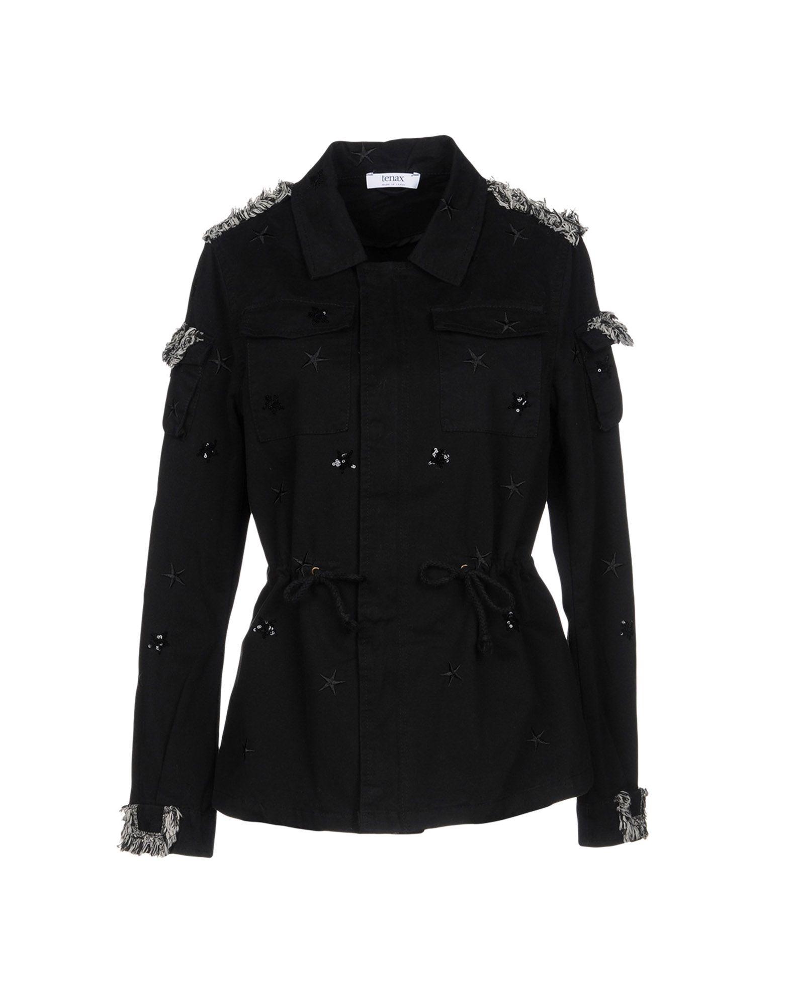 цены TENAX Куртка