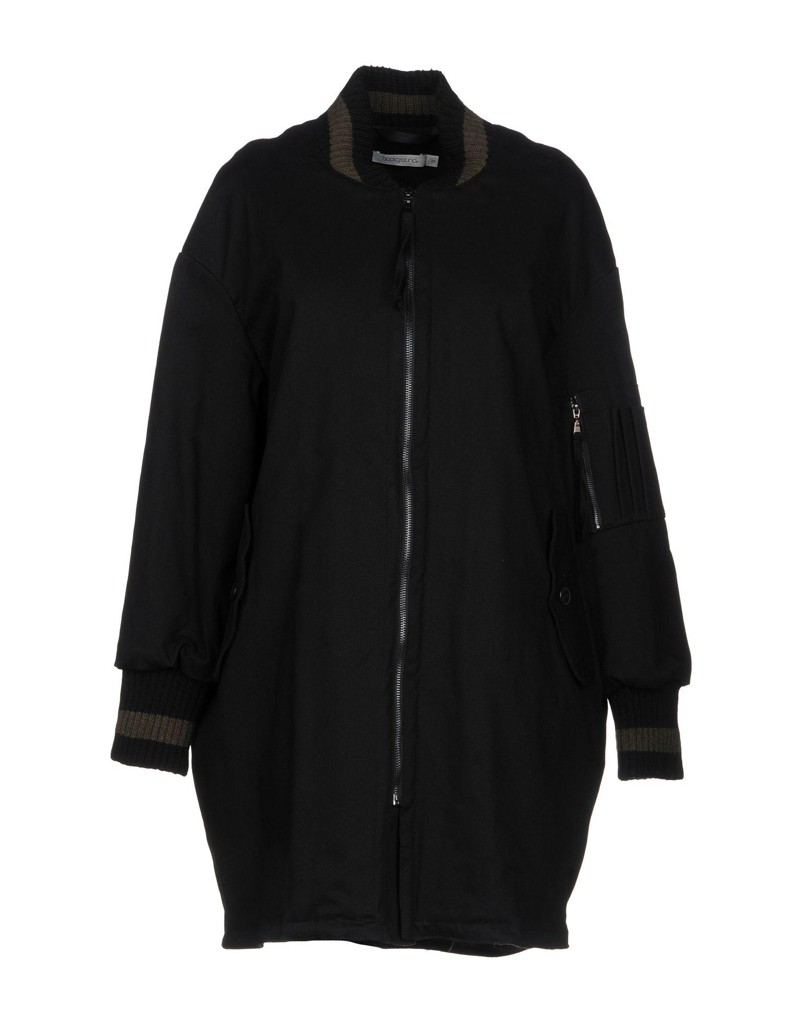 BACKGROUND Куртка