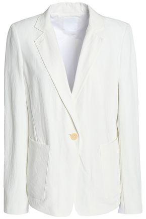 DKNY Twill blazer