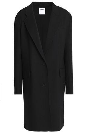 DKNY Wool-blend coat