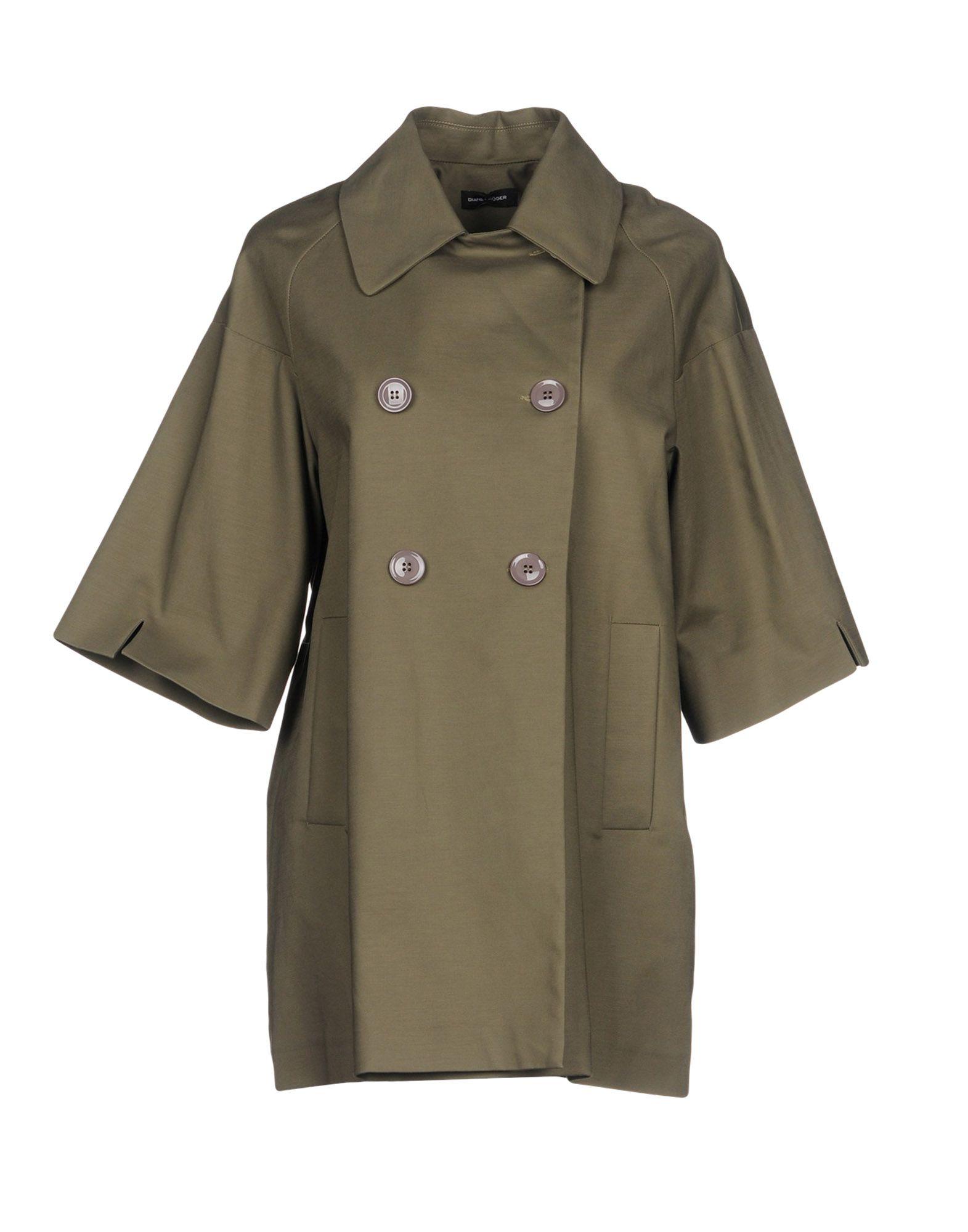 DIANE KRÜGER Легкое пальто mresale легкое пальто