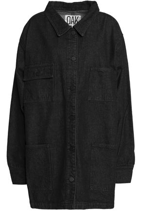 OAK Oversized denim jacket