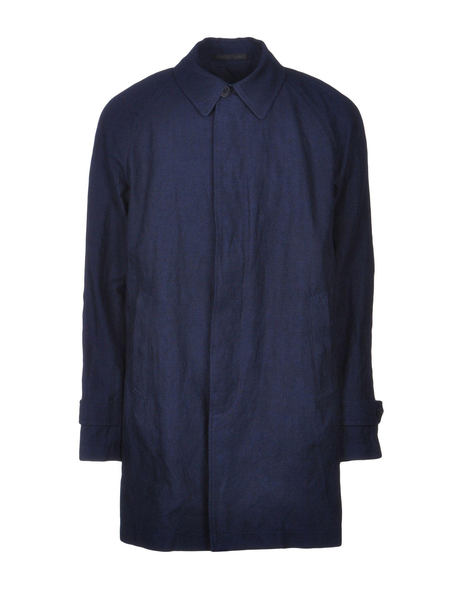 GIORGIO ARMANI Легкое пальто подарочный набор giorgio armani acqua di gio for men