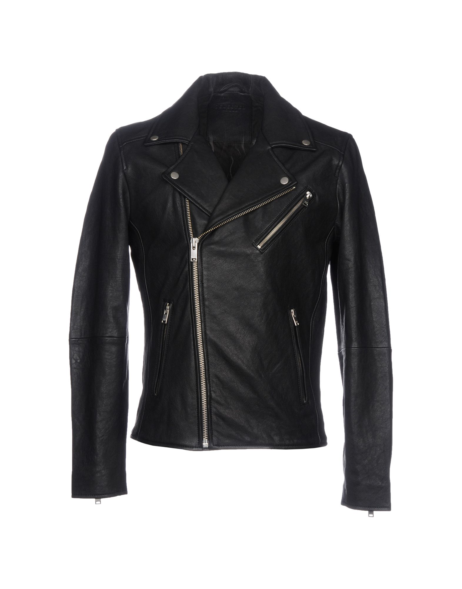 SELECTED HOMME Куртка dior homme шарф