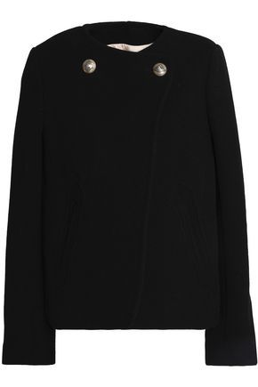 SEE BY CHLOÉ Wool-blend jacket