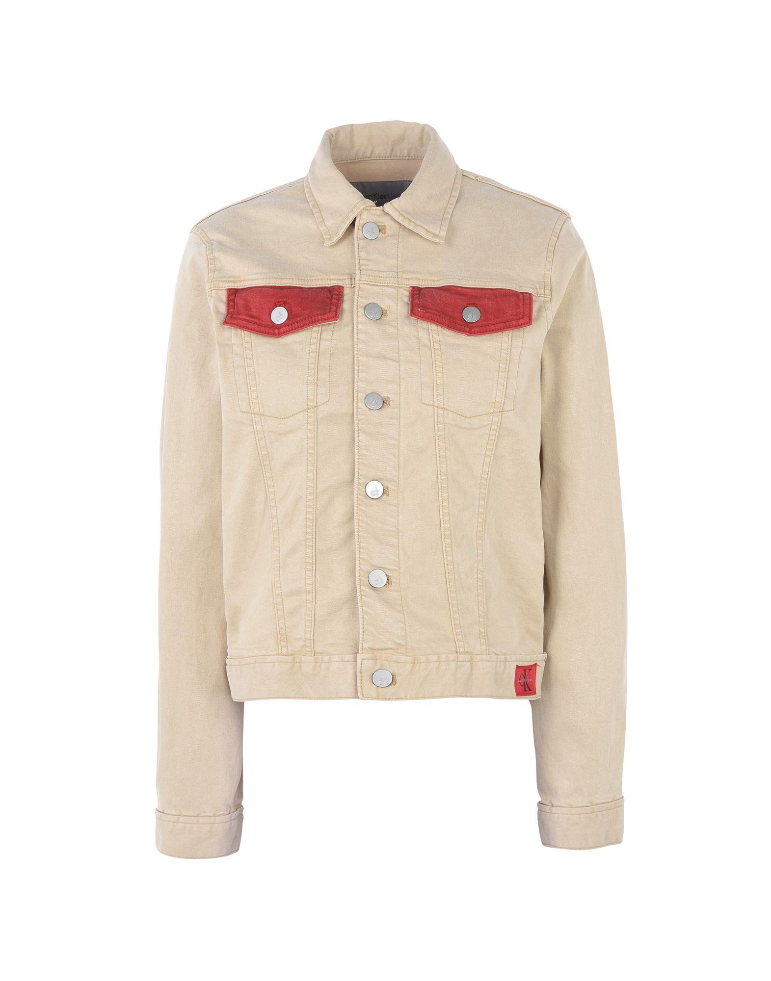 CALVIN KLEIN JEANS Куртка calvin klein куртка