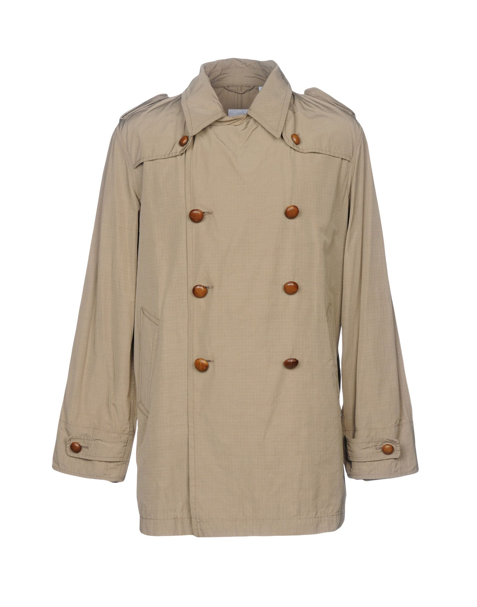 ASPESI Легкое пальто mresale легкое пальто
