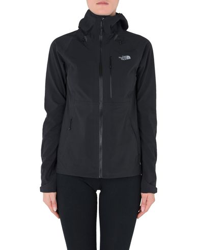 THE NORTH FACE Damen Jacke Schwarz Größe XS 85% Polyester 15% Elastan
