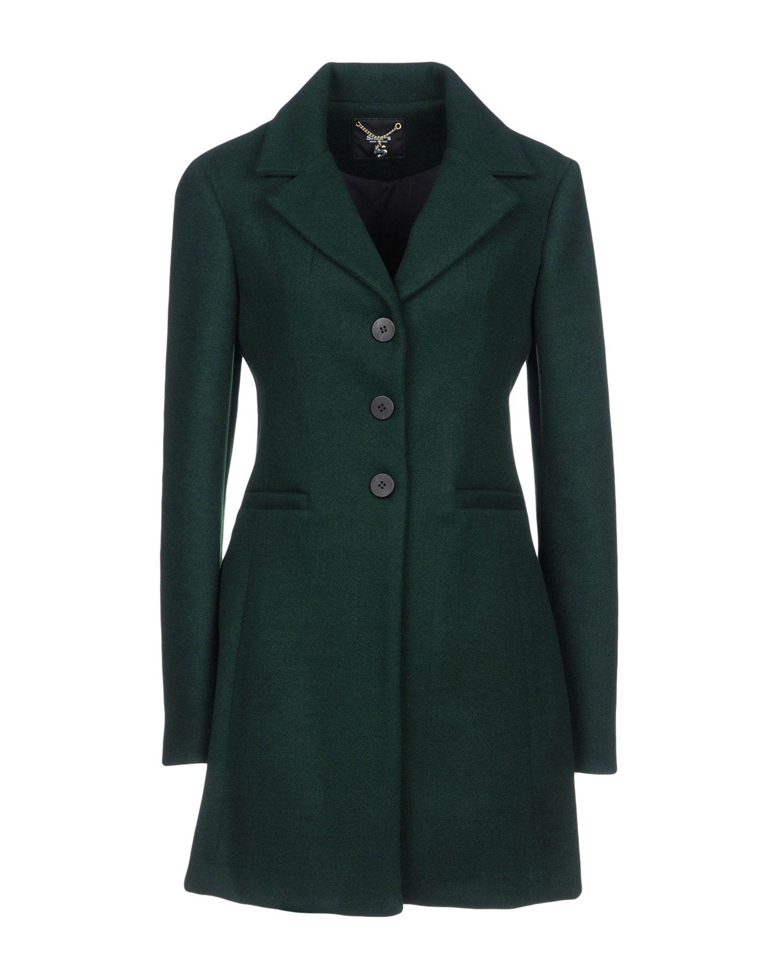 SISTE' S Пальто siste s пальто