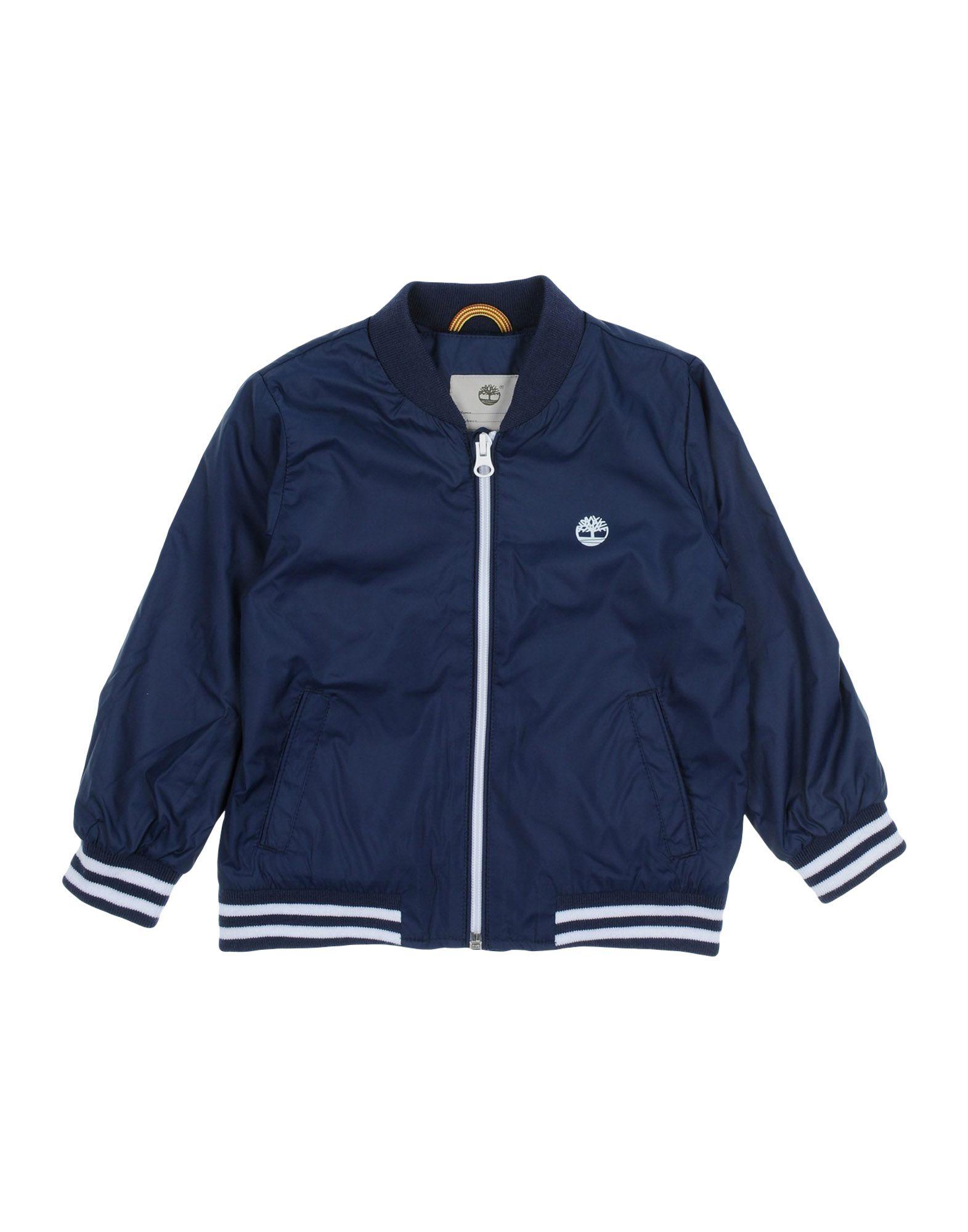Timberland - Coats & Jackets - Jackets - On Yoox.com