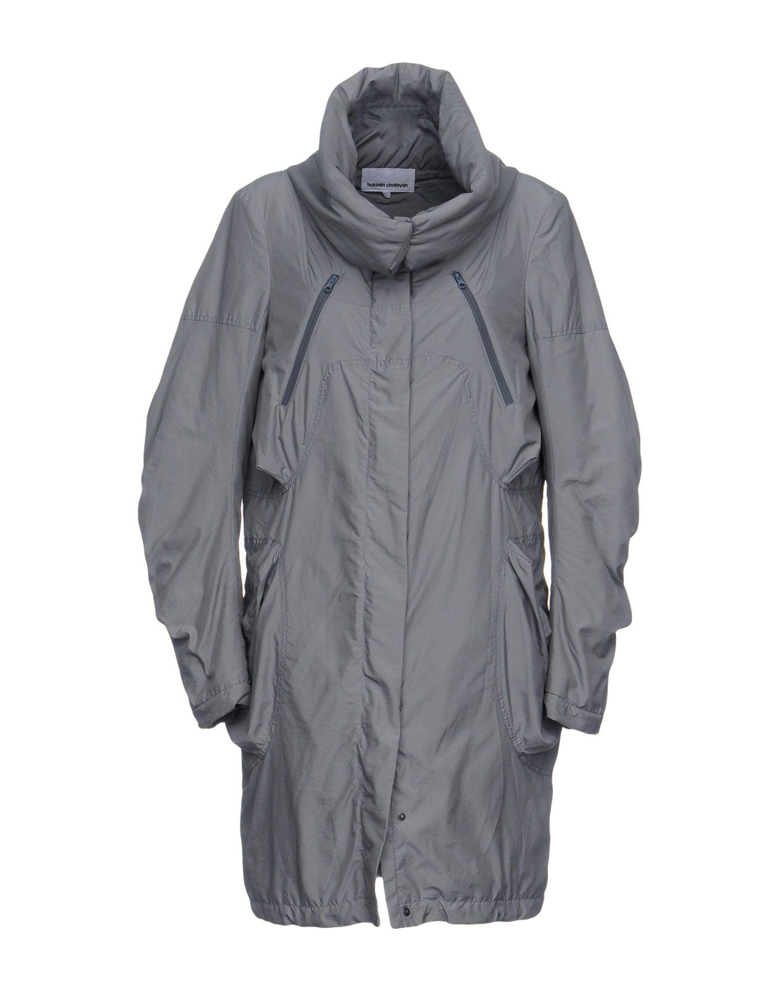 HUSSEIN CHALAYAN Куртка