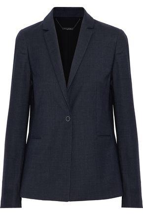 ELIE TAHARI Darcy wool-blend twill blazer