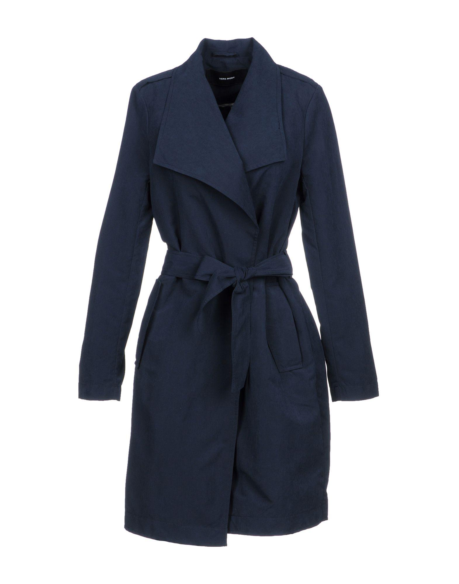 VERO MODA Легкое пальто пальто vero moda vero moda ve389ewxag00