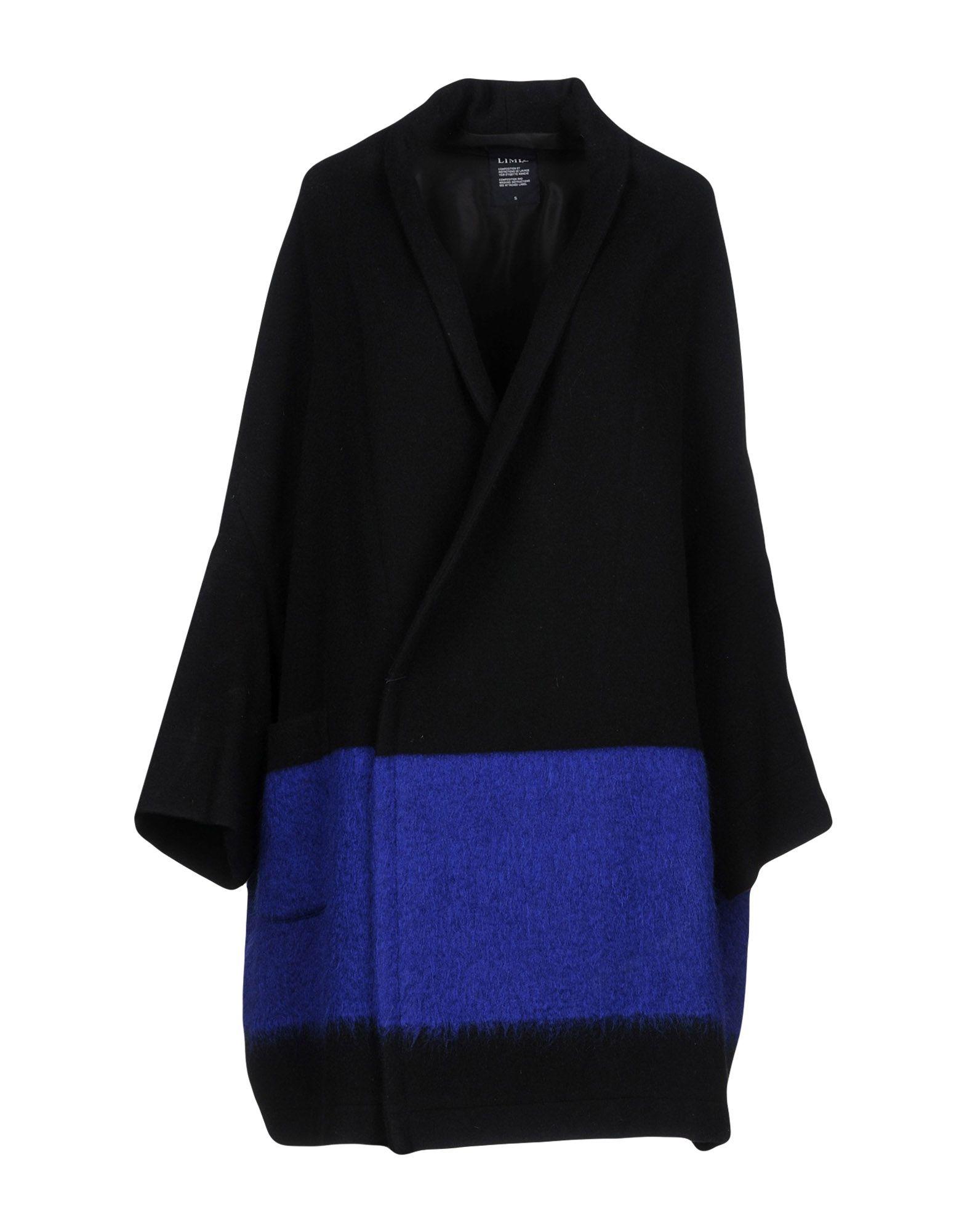 LIMI FEU Пальто цены онлайн
