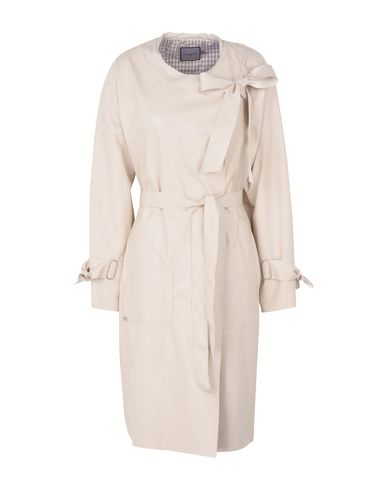 Легкое пальто от URBANCODE