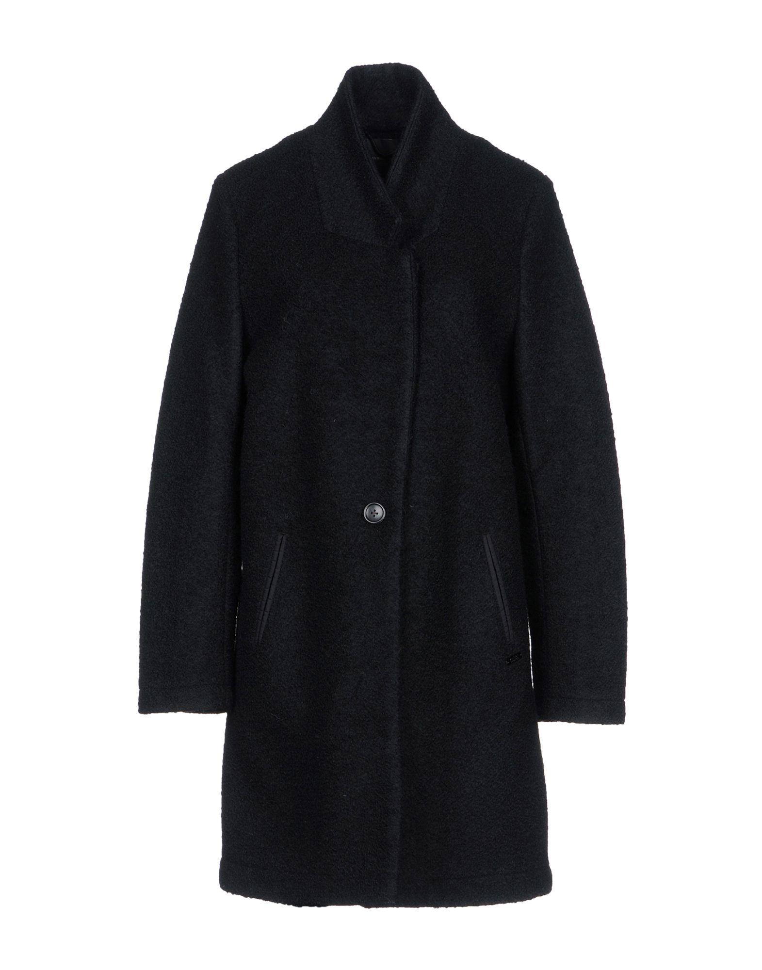 где купить MAISON SCOTCH Пальто по лучшей цене
