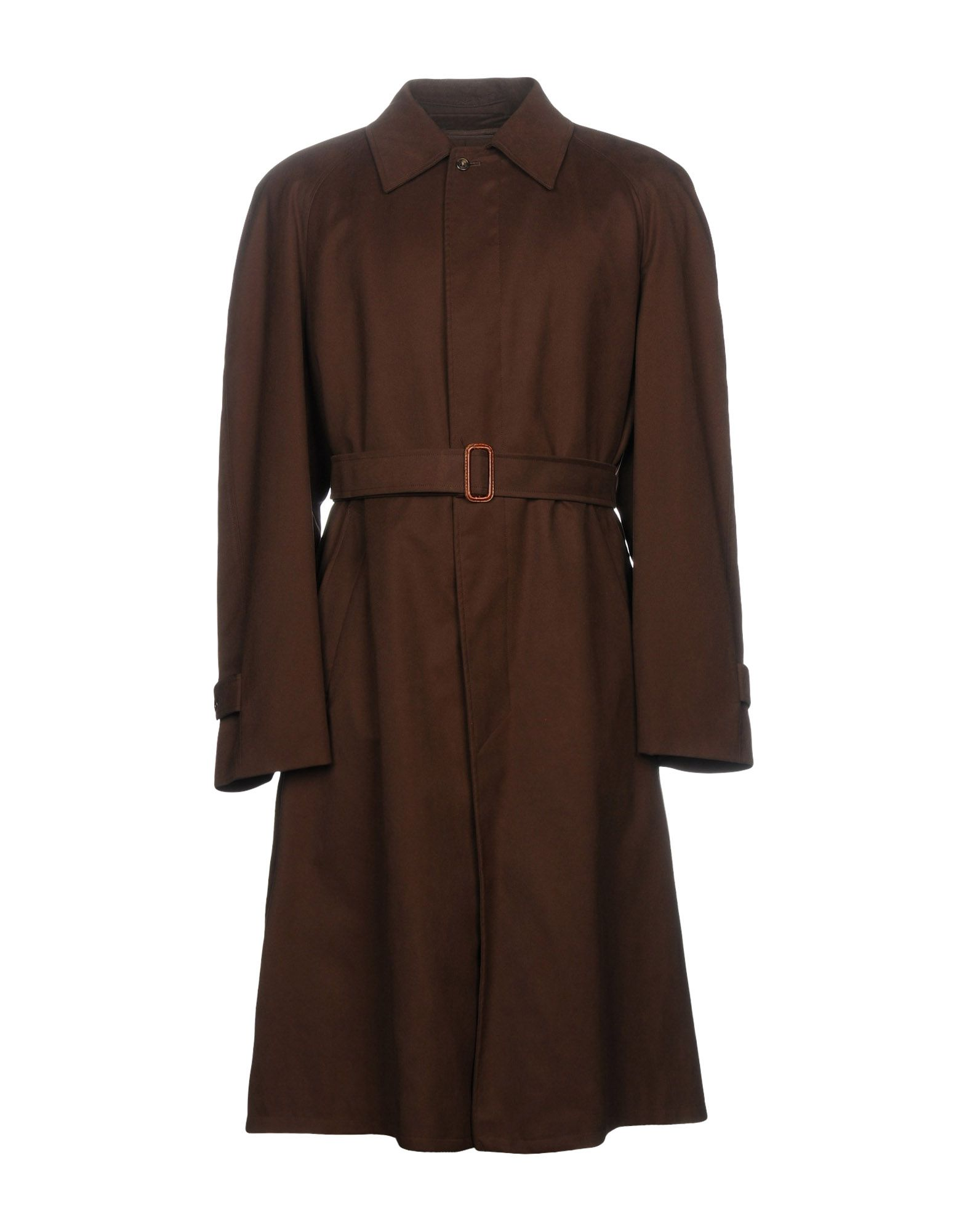 VALSTAR Coat in Cocoa