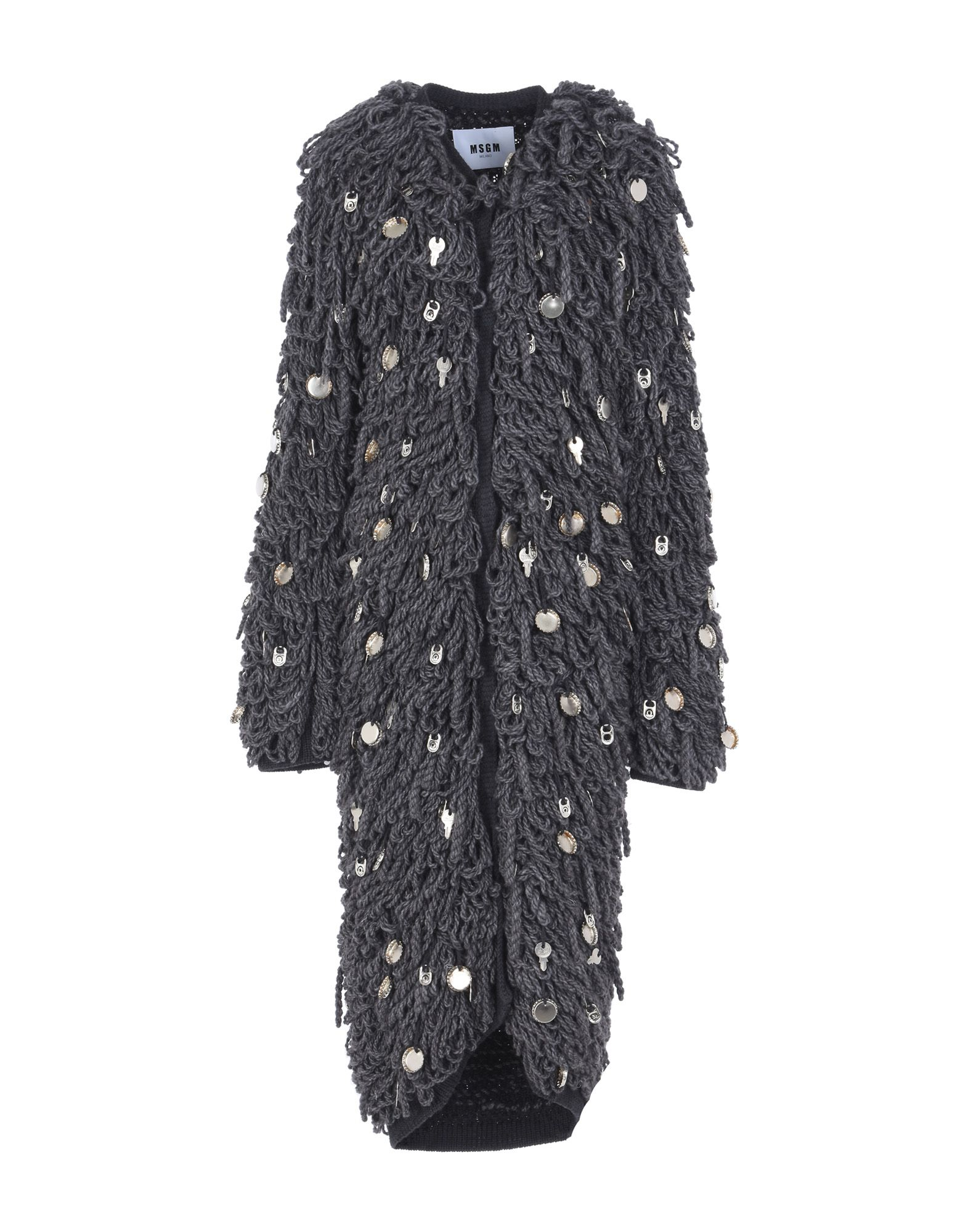MSGM Пальто msgm пальто