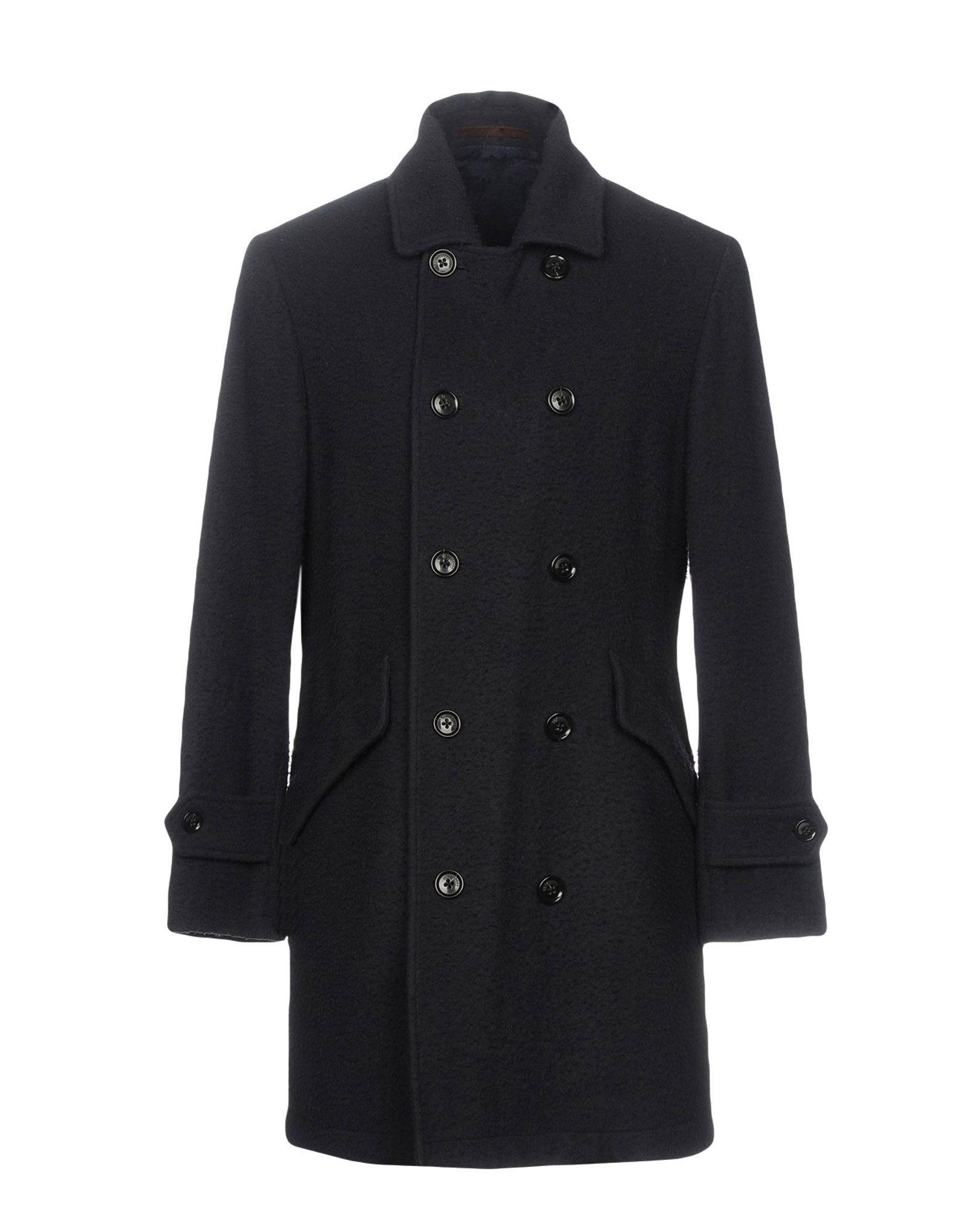 MONTEDORO Пальто пальто