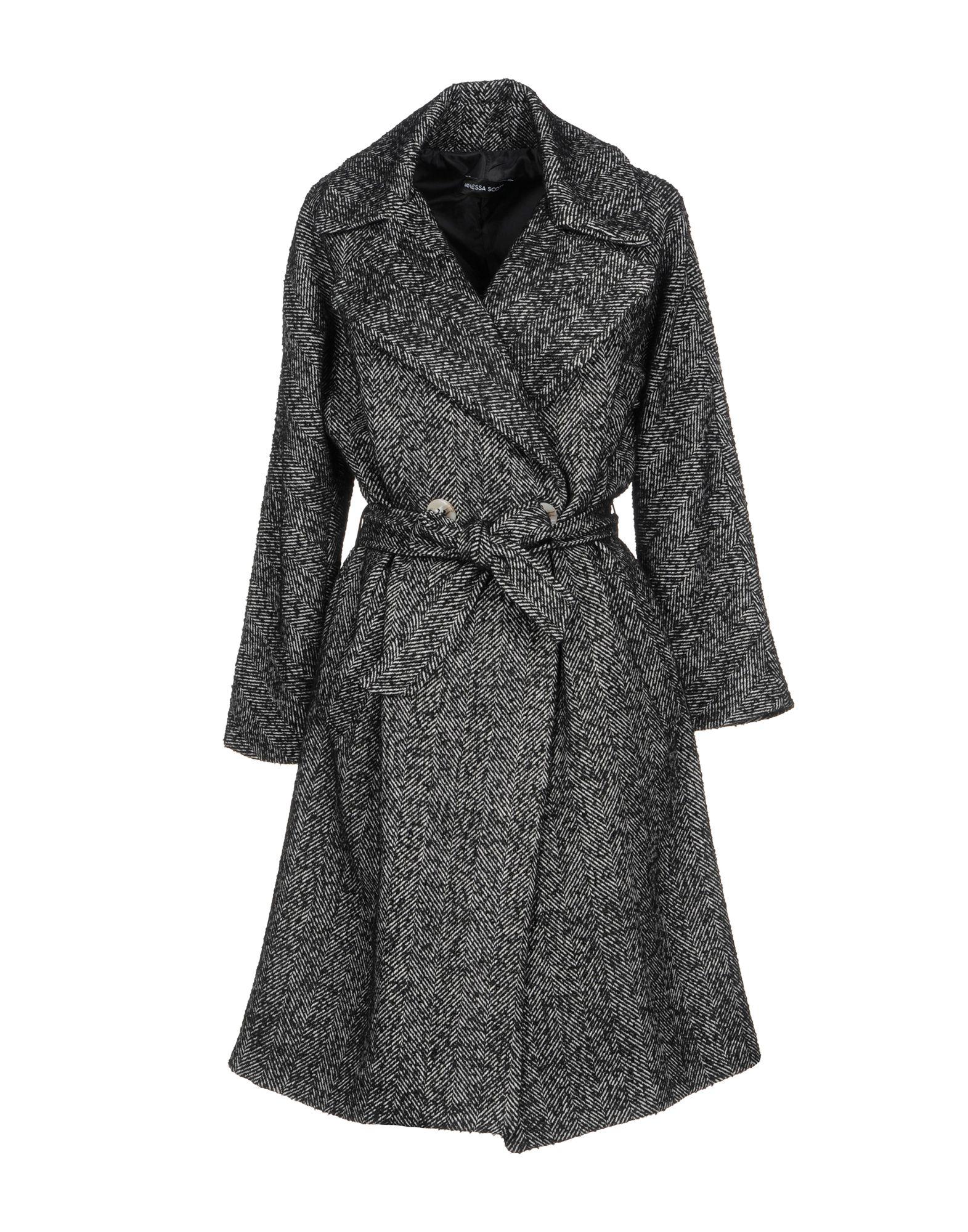 VANESSA SCOTT Пальто