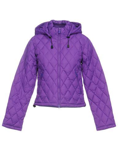 Купить Женский пуховик ASPESI темно-фиолетового цвета
