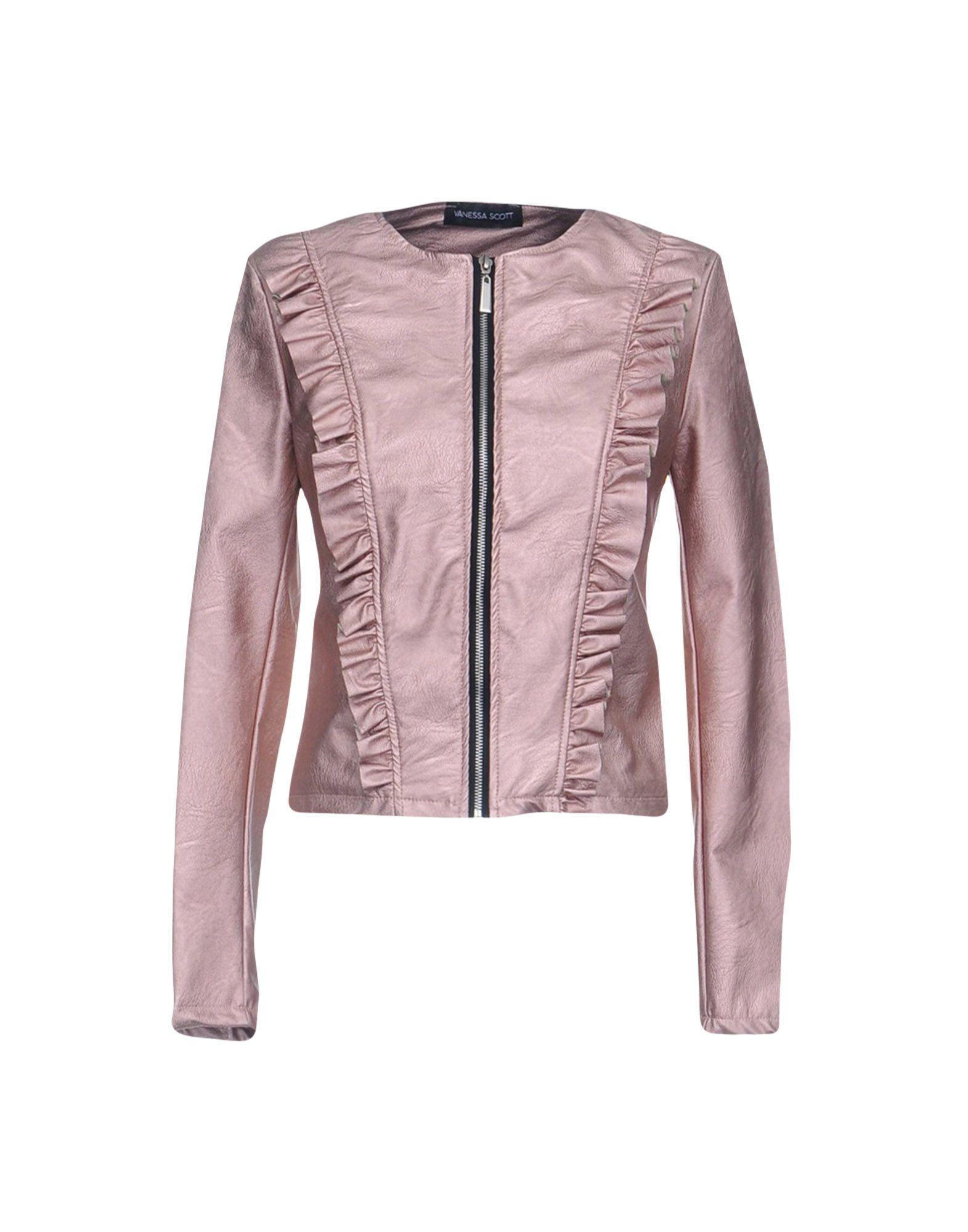 VANESSA SCOTT Куртка